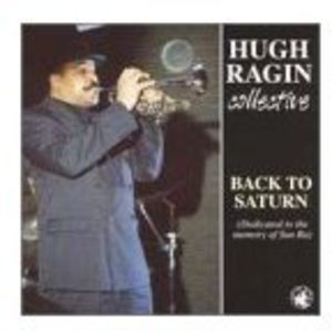 Back to Saturn [Import]