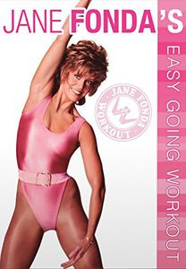 Jane Fonda's Easy Going (Prime Time) Workout