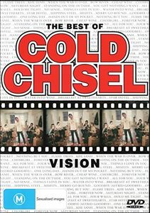 The Best of Cold Chisel: Vision [Import]