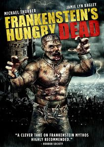 Frankenstein's Hungry Dead
