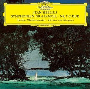 Sibelius: Symphonies 6 & 7 /  Tapiola