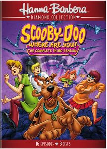 Scooby-Doo, Where Are You!: The Complete Third Season