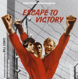 Escape to Victory (Victory) (Original Soundtrack) [Import]