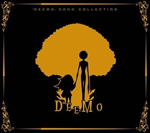Deemo Song Collection (Original Soundtrack) [Import]