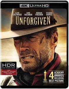 Unforgiven , Clint Eastwood