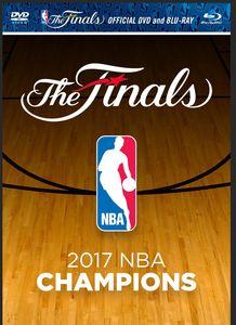 2016-17 NBA Champions