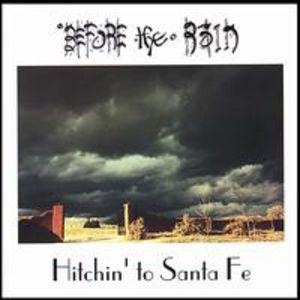 Hitchin to Santa Fe