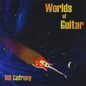 Worlds of Guitar