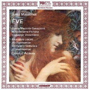 Eve Mystere en Trios Parties
