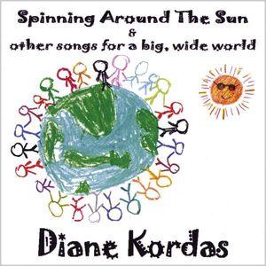 Spinning Around the Sun