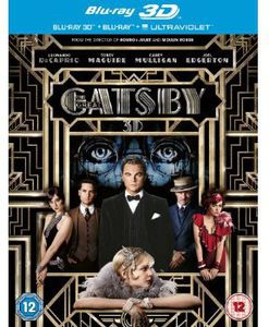 Great Gatsby (3D) [Import]