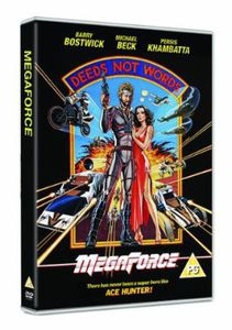 Megaforce [Import]