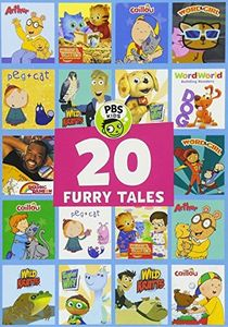 PBS KIDS: 20 Furry Tales