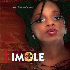 Imole Jumi's Spoken Cabaret
