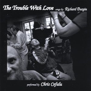 Trouble with Love