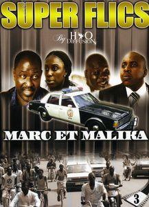 Vol. 3-Marc Et Malika [Import]
