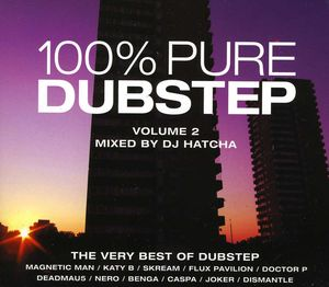 V2 100 Percent Pure Dubstep [Import]