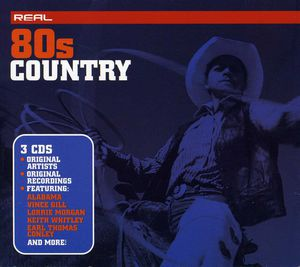 Real 80's Country