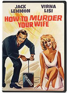How to Murder Your Wife