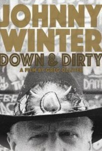 Johnny Winter: Down and Dirty