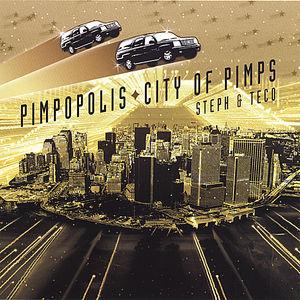 Pimpopolis City of Pimps