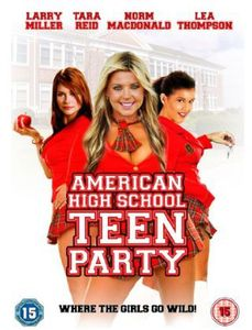 American High School Teen Party [Import]