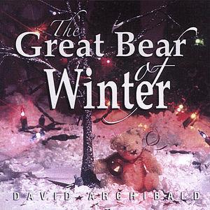 Great Bear of Winter