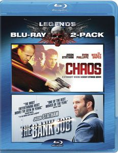Chaos /  The Bank Job