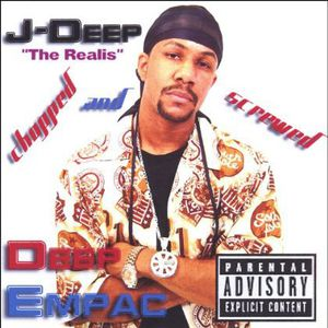 Deep Empac Chopped & Screwed