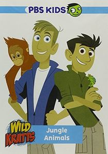 Wild Kratts: Jungle Animals (Hero)