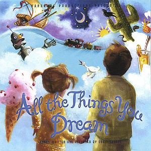 All the Things You Dream