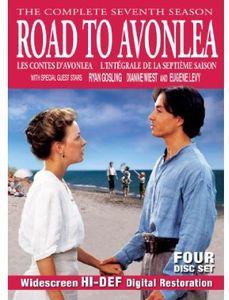 Road to Avonlea: Season Seven