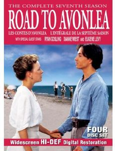 Road to Avonlea: Season Seven [Import]