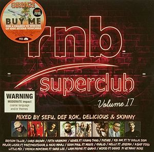 Rnb Superclub Volume 17 /  Various [Import]