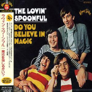 Do You Believe in Magic? [Import]