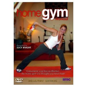 Home Gym Workout [Import]