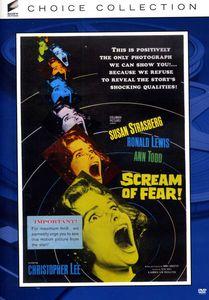 Scream of Fear (aka Taste of Fear)
