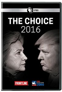 Frontline: The Choice 2016