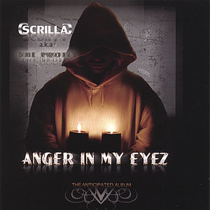 Anger in My Eyez