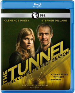 The Tunnel: Season One (UK Edition)