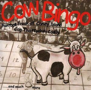 Cow Bingo