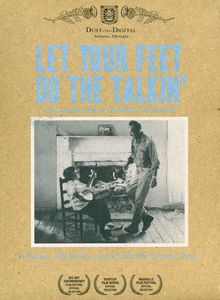 Let Your Feet Do the Talkin