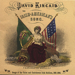 Irish-American's Song