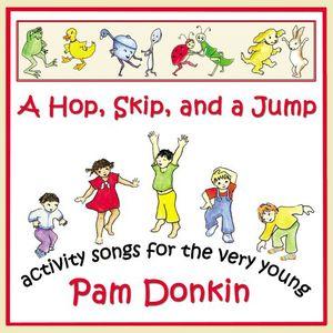 Hop Skip & a Jump