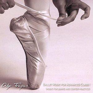 Ballet Music for Advanced Class I