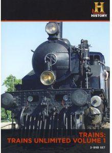 Trains Trains Unlimited 1