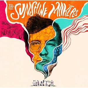 The Sunshine Makers (Original Soundtrack)