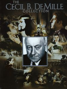 The Cecil B. DeMille Collection