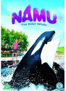 Namu-Killer Whale [Import]