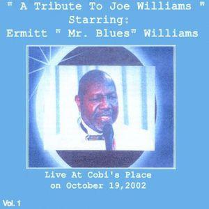 Tribute to Joe Williams